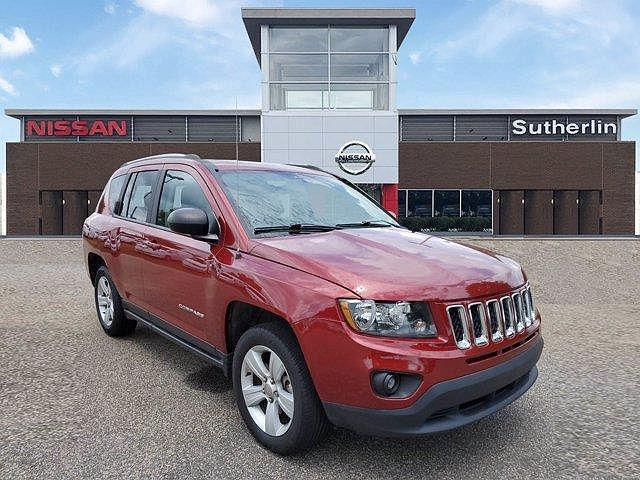 2017 Jeep Compass Sport for sale in Buford, GA