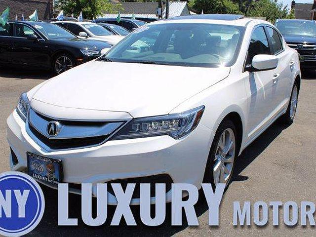 2018 Acura ILX Unknown for sale in Elmont, NY