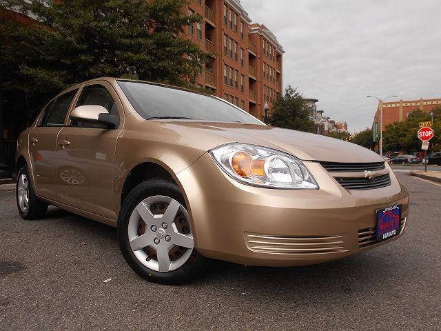 2007 Chevrolet Cobalt LT for sale in Arlington, VA