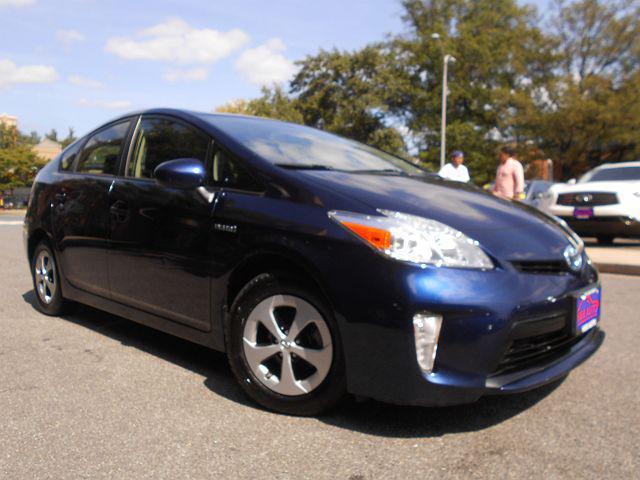2015 Toyota Prius Three/Two for sale in Arlington, VA