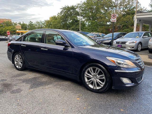 2012 Hyundai Genesis 3.8L for sale in Arlington, VA