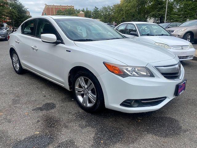 2013 Acura ILX Hybrid Tech Pkg for sale in Arlington, VA