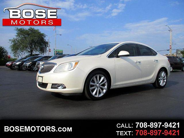 2012 Buick Verano Leather Group for sale in Crestwood, IL