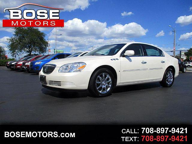 2008 Buick Lucerne CXL for sale in Crestwood, IL