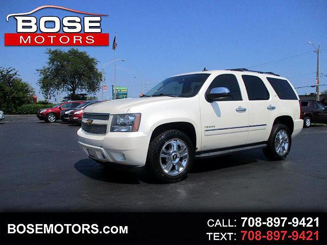 2010 Chevrolet Tahoe for sale near Crestwood, IL