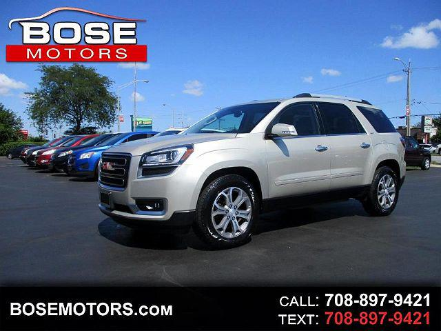 2013 GMC Acadia SLT for sale in Crestwood, IL