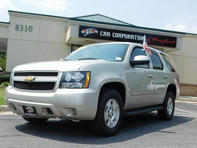 2013 Chevrolet Tahoe LS for sale in Millersville, MD