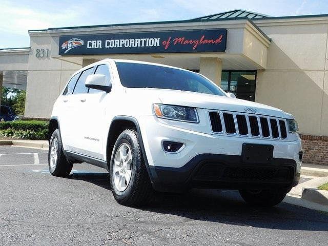 2014 Jeep Grand Cherokee Laredo for sale in Millersville, MD