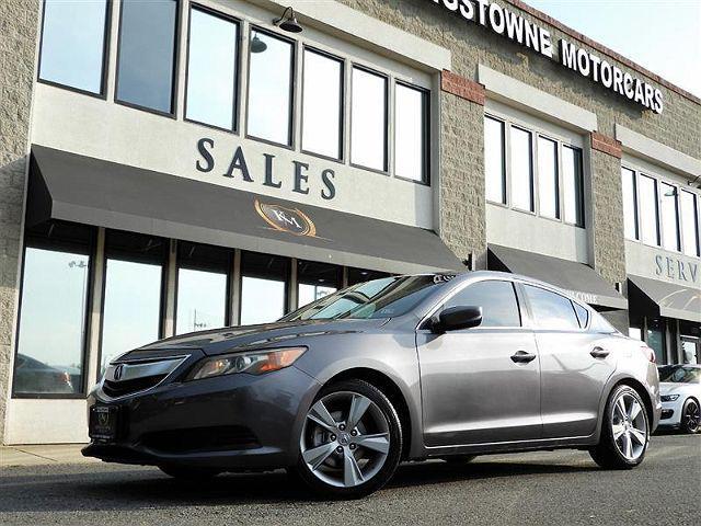 2015 Acura ILX 4dr Sdn 2.0L for sale in Manassas, VA