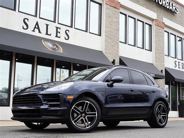 2019 Porsche Macan S for sale in Manassas, VA