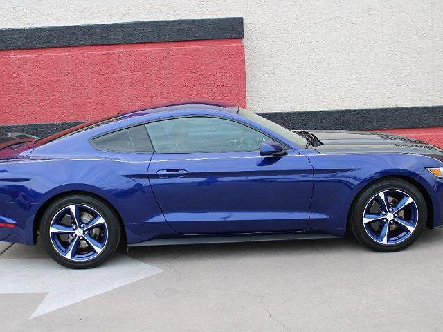 2015 Ford Mustang V6 for sale in Scottsdale, AZ
