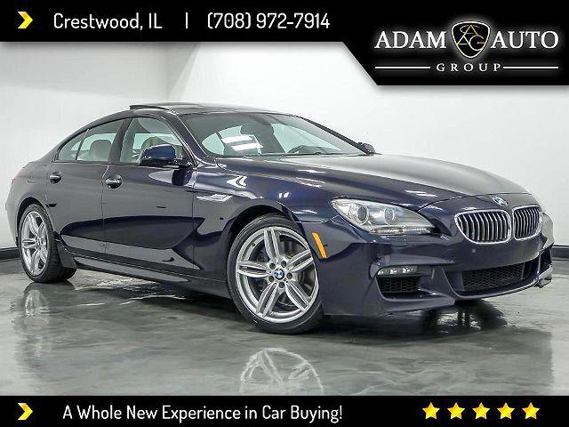 2014 BMW 6 Series 640i for sale in Crestwood, IL