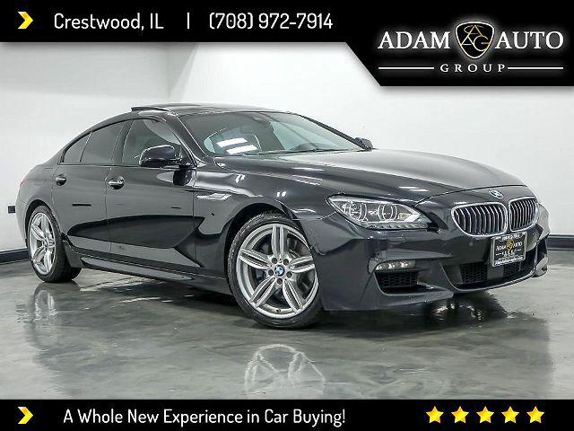2014 BMW 6 Series 640i xDrive for sale in Crestwood, IL