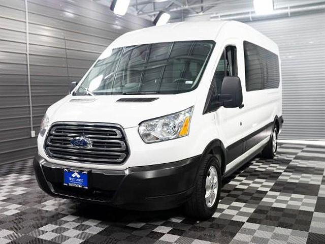2019 Ford Transit Passenger Wagon XLT for sale in Sykesville, MD
