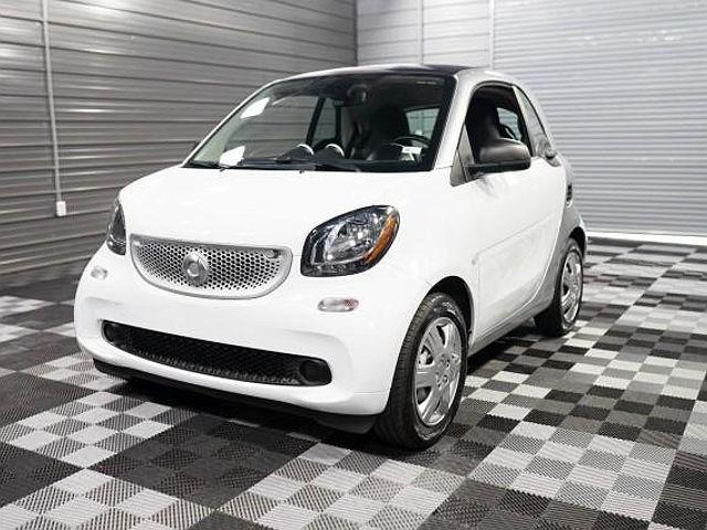 2016 smart fortwo Prime for sale in Sykesville, MD