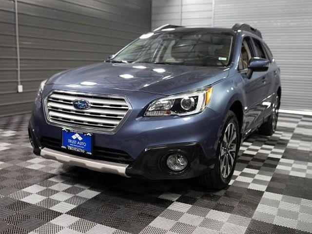 2016 Subaru Outback 2.5i Limited for sale in Sykesville, MD