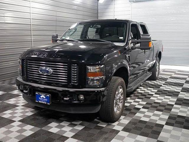 2010 Ford F-250 Harley-Davidson for sale in Sykesville, MD