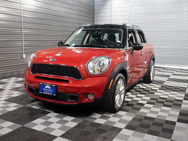 2014 MINI Cooper Countryman S for sale in Sykesville, MD