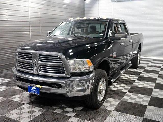 2014 Ram 2500 Big Horn for sale in Sykesville, MD