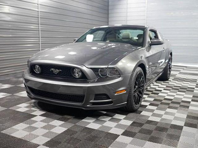 2014 Ford Mustang GT for sale in Sykesville, MD