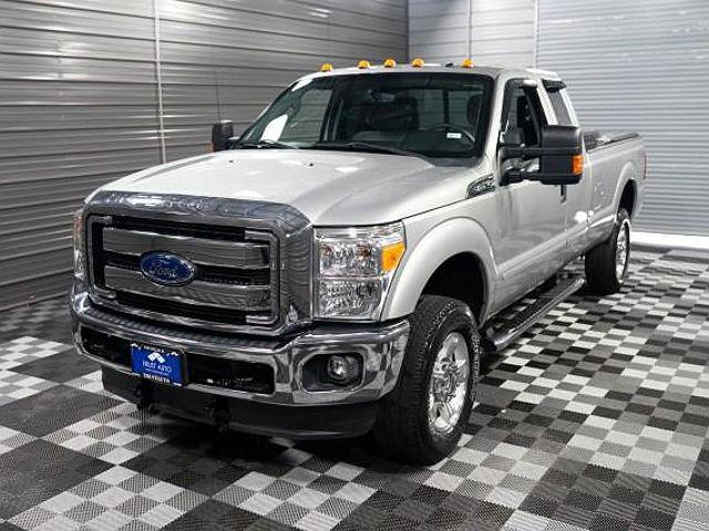2016 Ford F-250 XLT for sale in Sykesville, MD