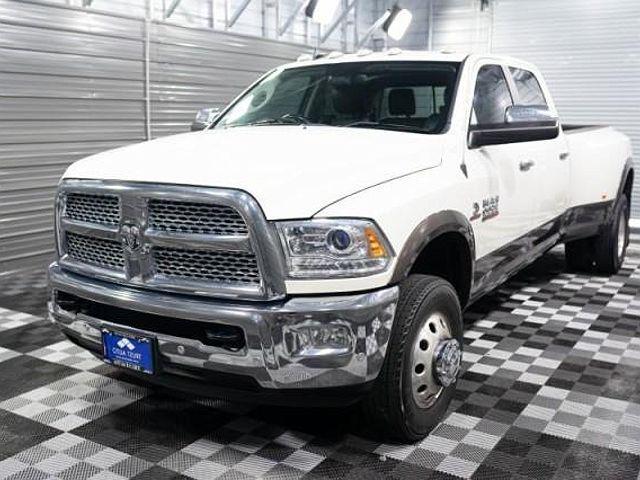 2018 Ram 3500 Laramie for sale in Sykesville, MD