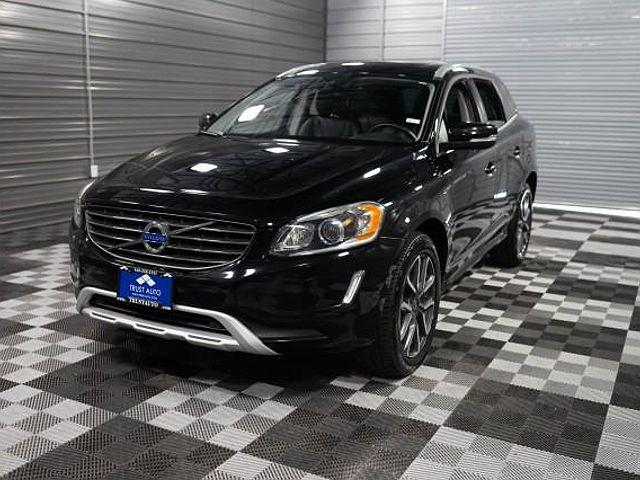2017 Volvo XC60 Dynamic for sale in Sykesville, MD