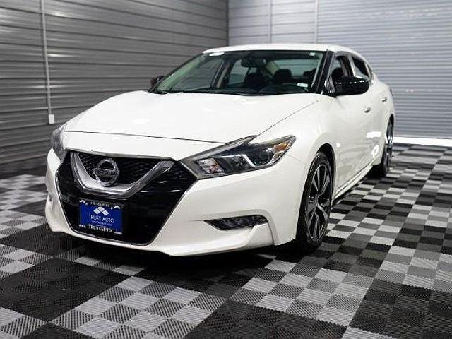 2016 Nissan Maxima 3.5 S for sale in Sykesville, MD