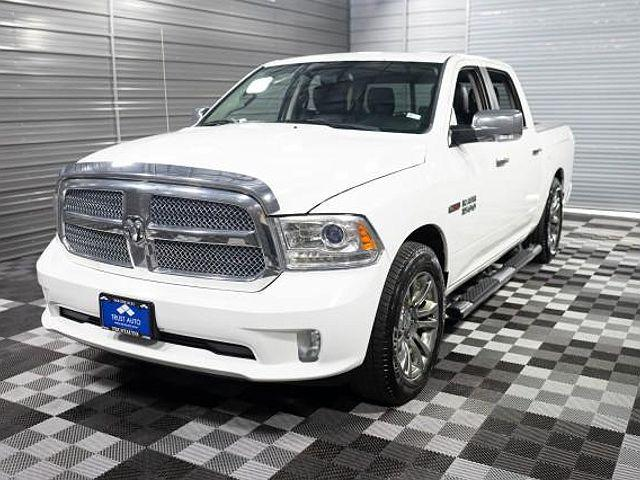 2015 Ram 1500 Laramie Limited for sale in Sykesville, MD