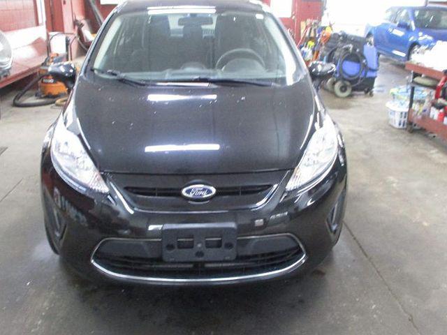2011 Ford Fiesta SE for sale in Cadillac, MI