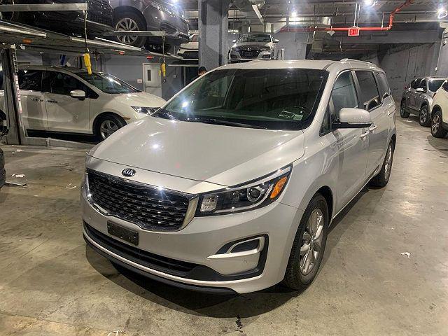 2019 Kia Sedona EX for sale in Brooklyn, NY