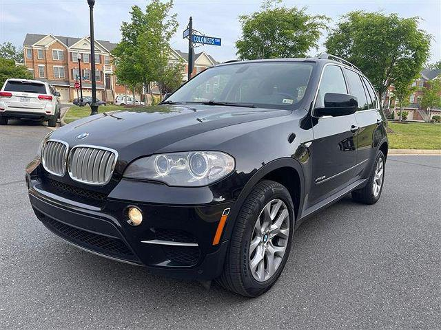 2013 BMW X5 xDrive35i for sale in Chantilly, VA