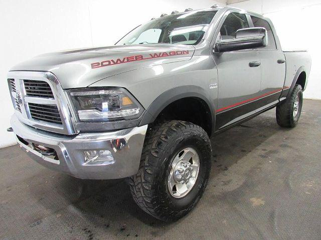 2012 Ram 2500 Power Wagon for sale in Fairfield, OH
