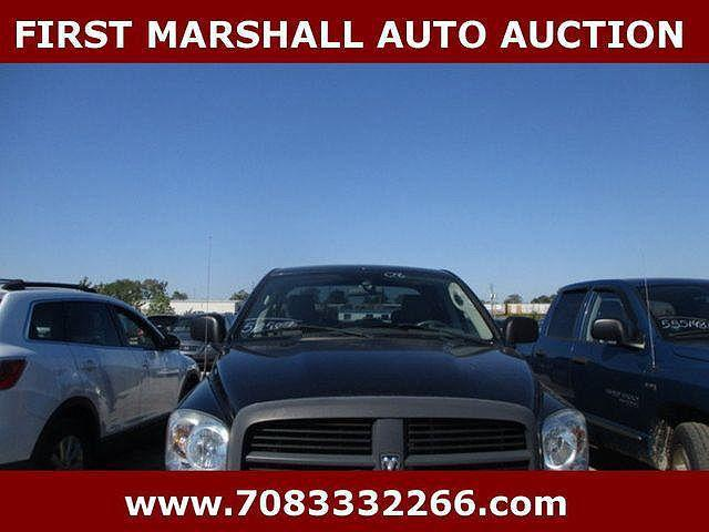 2008 Dodge Ram 1500 ST for sale in Harvey, IL