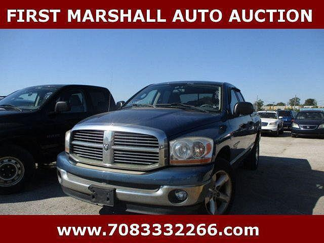 2006 Dodge Ram 1500 SLT for sale in Harvey, IL