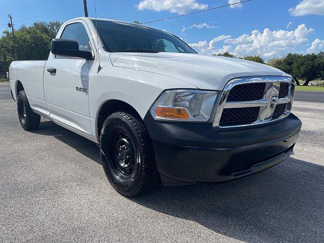 2010 Dodge Ram 1500 ST for sale in Lake Worth, TX