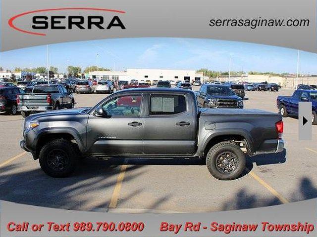 2017 Toyota Tacoma SR5 for sale in Saginaw, MI
