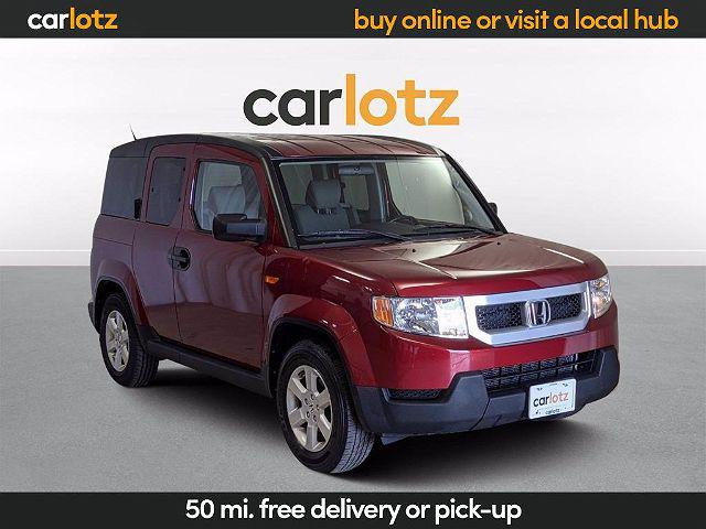 2011 Honda Element EX for sale in Downers Grove, IL