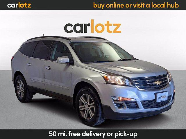 2017 Chevrolet Traverse LT for sale in Downers Grove, IL