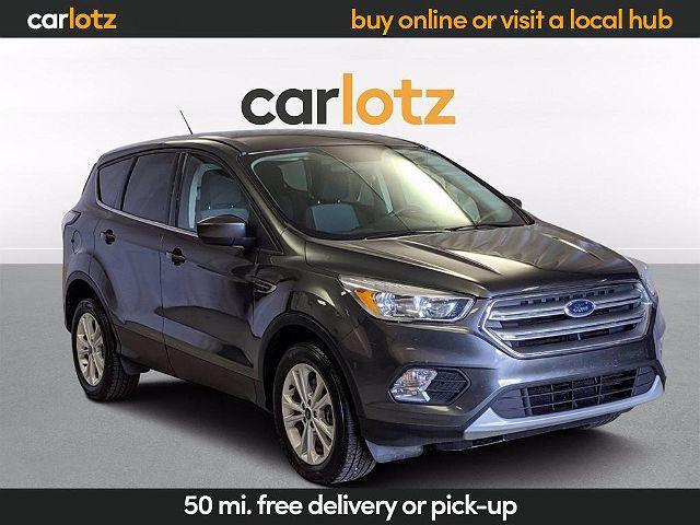 2017 Ford Escape SE for sale in Downers Grove, IL