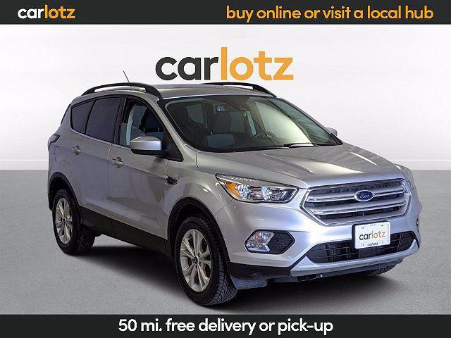 2018 Ford Escape SE for sale in Downers Grove, IL