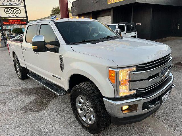 2017 Ford F-250 Lariat for sale in Austin, TX