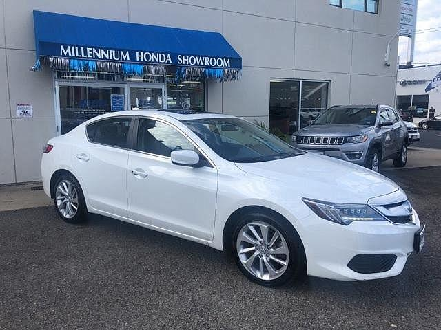 2018 Acura ILX Unknown for sale in Hempstead, NY