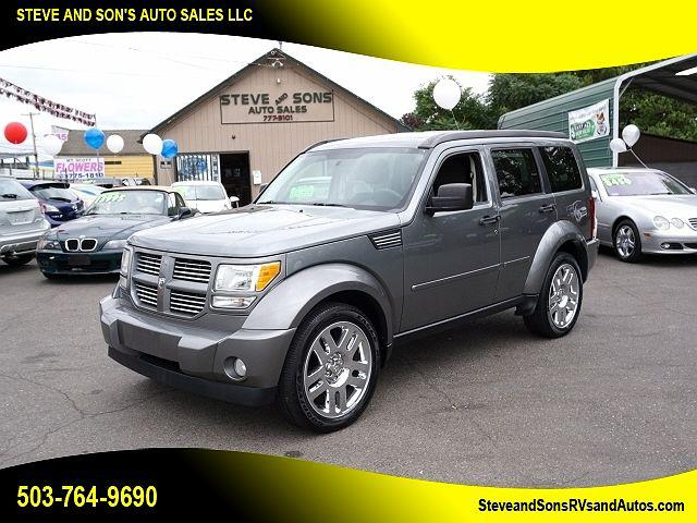 2011 Dodge Nitro Heat for sale in Happy Valley, OR
