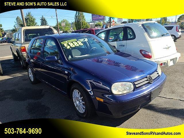 2005 Volkswagen Golf GLS for sale in Happy Valley, OR