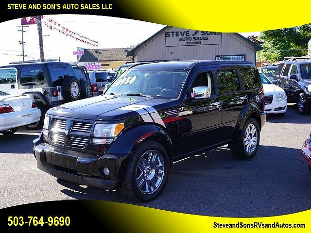 2007 Dodge Nitro R/T for sale in Happy Valley, OR