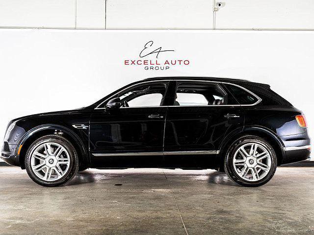 2019 Bentley Bentayga V8 for sale in Boca Raton, FL