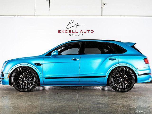 2020 Bentley Bentayga Speed for sale in Boca Raton, FL
