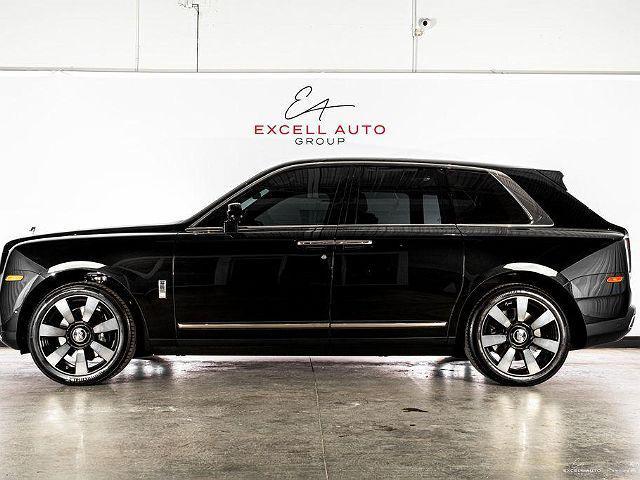 2019 Rolls-Royce Cullinan Sport Utility for sale in Boca Raton, FL