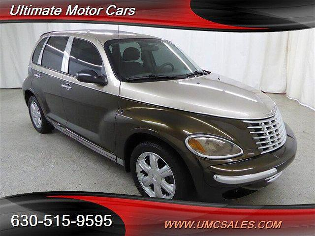 2003 Chrysler PT Cruiser Limited for sale in Downers Grove, IL